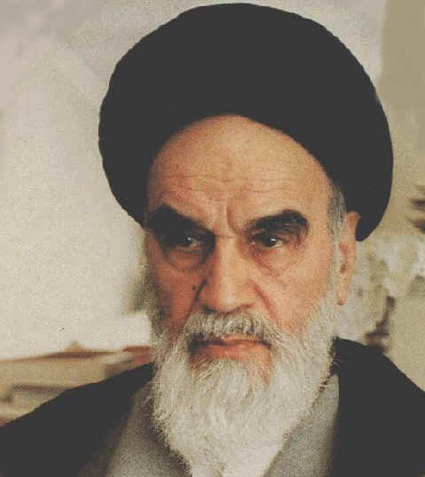 Ayatollah Khomeyni
