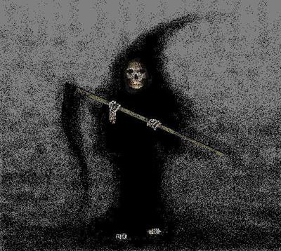 MORT ORCHESTREE. dans -Mes romans-nouvelles-essais-poèsies. mort