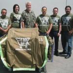 The EDAR Team