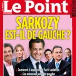 Sarkozy est-il de gauche ?
