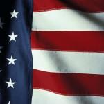 Drapeau des Etats-Unis d'Amérique