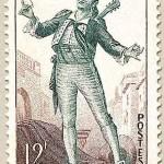 Figaro de Beaumarchais