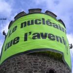 Henri Stoll, Le nucléaire tue l'avenir