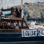 GREECE-ISRAEL-PALESTINIANS-GAZA-FLOTILLA