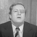 Le bandeau de Jean-Marie Le Pen