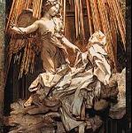 L'extase de Sainte Thérèse, Le Bernin, 1652