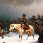 Napoléon en Russie