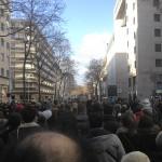 La concorde en marche à Lyon
